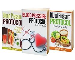 the blood pressure protocol