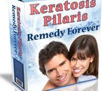 Keratosis Pilaris Remedy Forever
