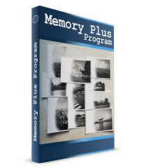 memory plus program