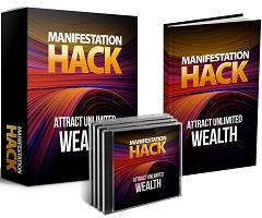 The Manifestation Hack Aaron Surtees